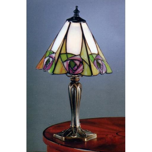 Ingram Small Table Lamp - Interiors 1900 Tiffany Lighting