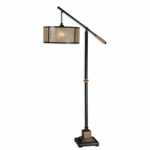 Sitka Floor Lamp 28584-1 - Mindy Brownes Lighting