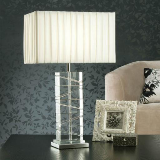C21N Incision Table Lamp - New Classics Interiors 1900 Lighting