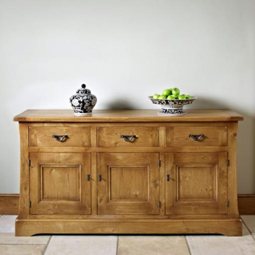 Chatsworth Large Sideboard CT2876 - Old Charm Furniture