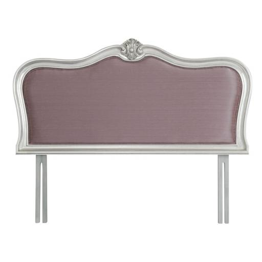 Sophia Upholstered Headboard - Winsor Furniture