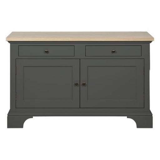Henley 4ft TV Cabinet - Neptune Furniture
