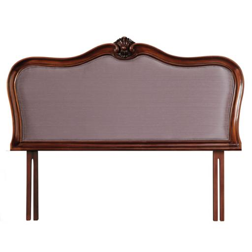 Olivia Upholstered Headboard - Winsor Furniture