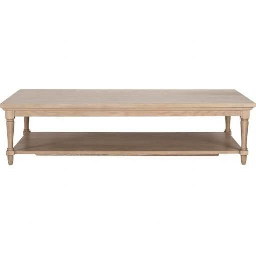 Henley Coffee Table, Large - Neptune Furniture