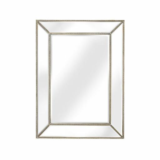 Leah Mirror EVE009 - Mindy Brownes Interiors