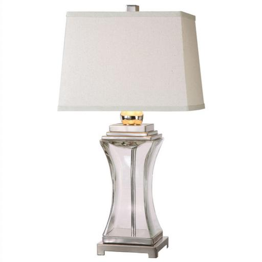 Fulco Lamp 26151 - Last one left! - Mindy Brownes Lighting