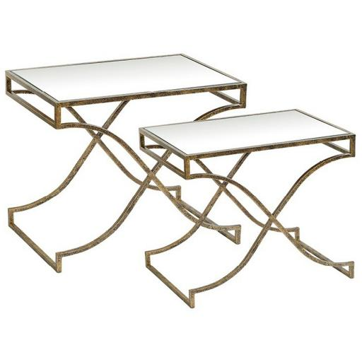 Madison Tables (set of 2) - TF018 - Mindy Brownes