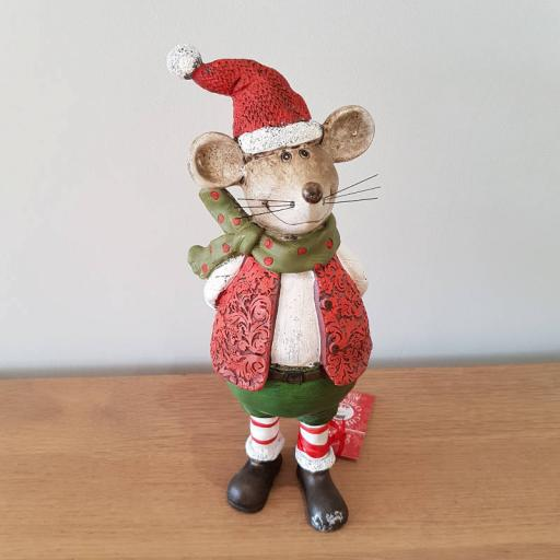 Mice Standing Coco 19953 - Flame