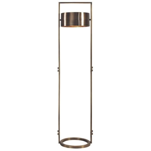 Ilario Floor Lamp 28140-1 - Mindy Brownes Lighting