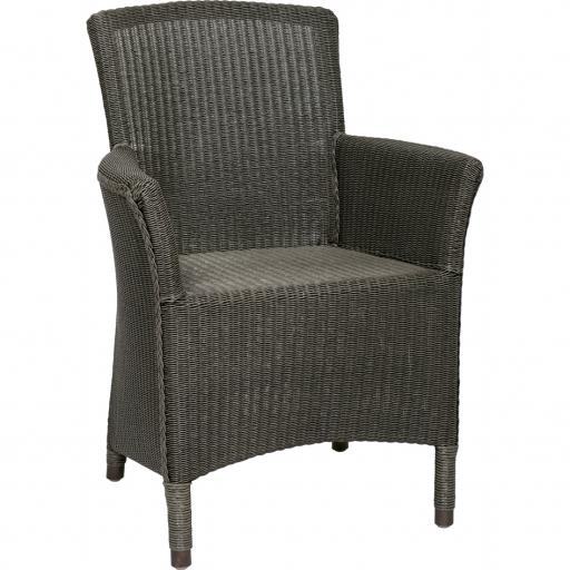 Havana Lloyd Loom Armchair - Neptune Furniture