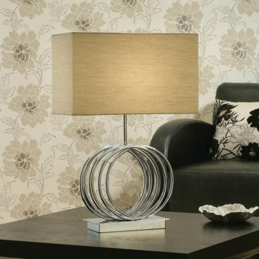 C17N Eccentric Table Lamp - New Classics Interiors 1900 Lighting