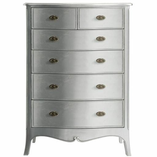 Sophia 6 Drawer Chest - Winsor Furniture WB5WS