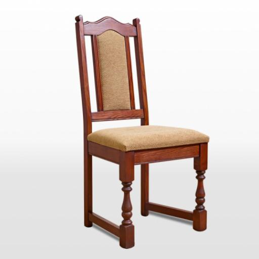 2067 Dining Chair - Old Charm Furniture - Wood Bros