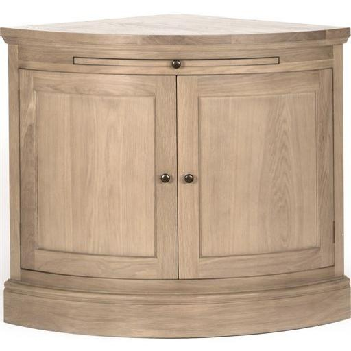 Henley Curved Sideboard - Neptune Furniture