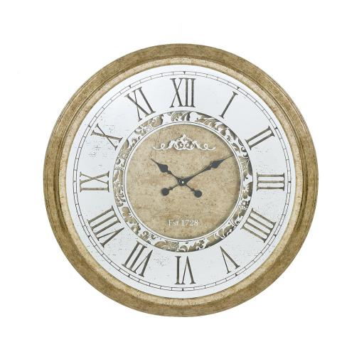 Jodie Clock FCH003- Mindy Brownes