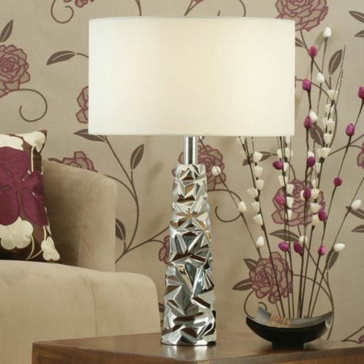 C22N Crumple Table Lamp - New Classics Interiors 1900 Lighting