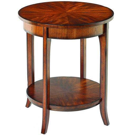 Carmel Lamp Table 24228 - Mindy Brownes