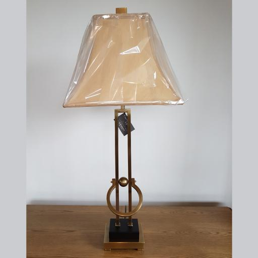 Ezra Lamp 26134 - Mindy Brownes - Showroom Clearance