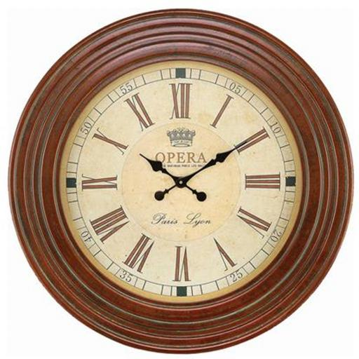 Ross Clock JL005 - Mindy Brownes