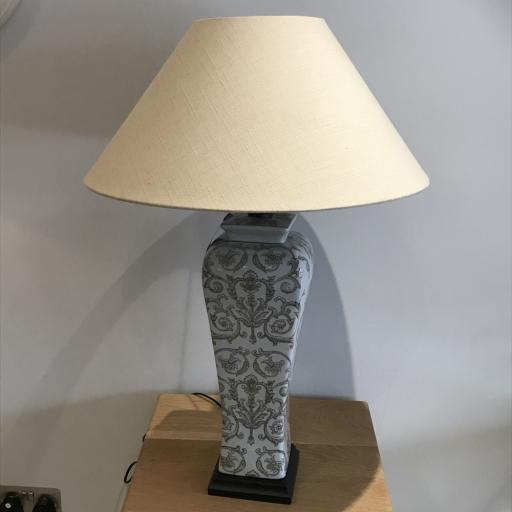 Danielle Lamp MY001 - Mindy Brownes - Showroom Clearance