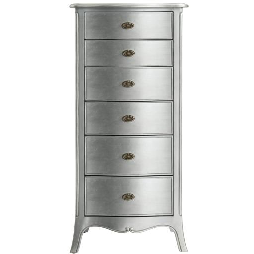 Sophia Tall Chest Winsor Furniture WB1WS