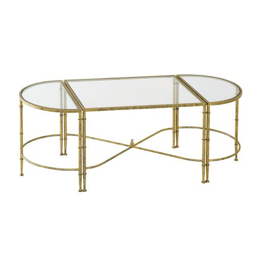 Andrea Table Set - TF026 - Mindy Brownes