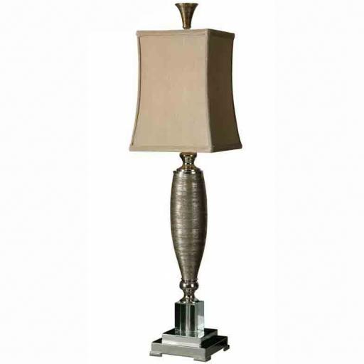 Abriella Buffet Lamp 29479-1 - Mindy Brownes Lighting