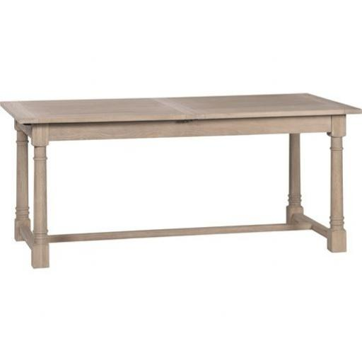 Edinburgh 8-12 Seater Dining Table - Neptune Furniture
