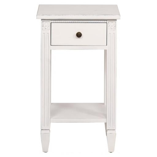 Larsson Bedside Table - Neptune Bedroom Furniture