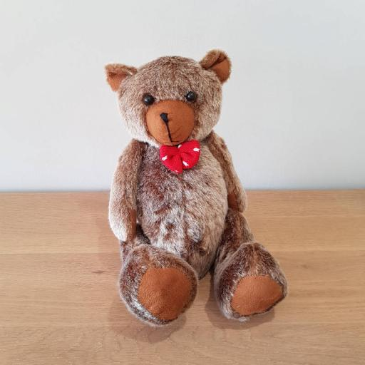 Sitting Bear 54340 - Enchante