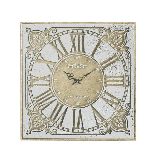 Liona Clock FCH005 - Mindy Brownes