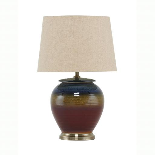 Vivien Lamp MY034 - Mindy Brownes Lighting
