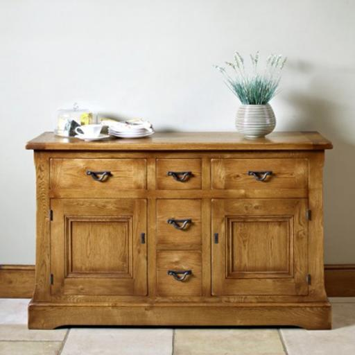 Chatsworth Sideboard CT2877 - Old Charm Furniture