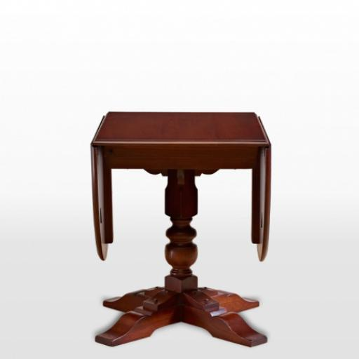 2800 Amberley Drop Leaf Dining Table - Old Charm Furniture - Wood Bros