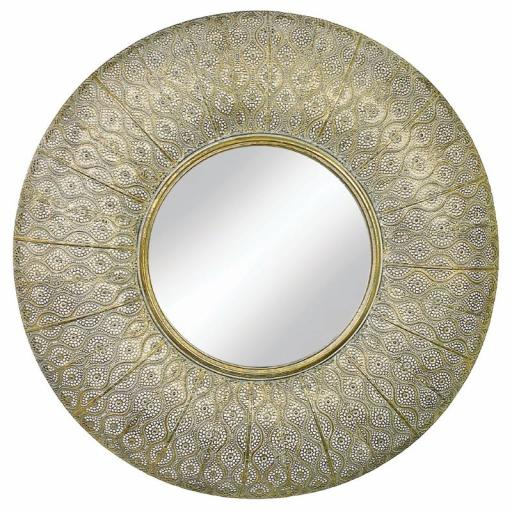 Elgin Mirror FUZ026 - Mindy Brownes Interiors