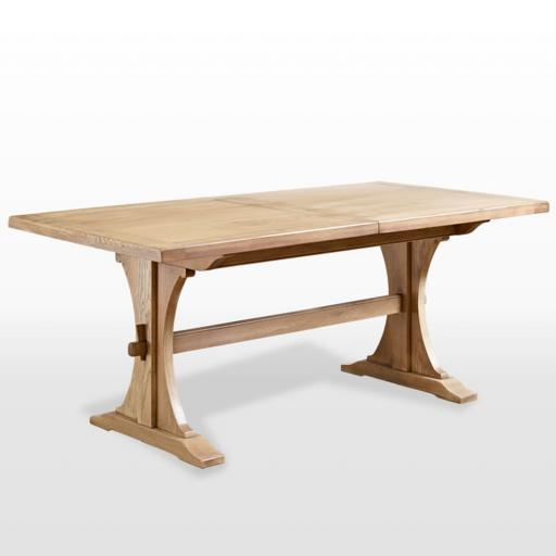 3098 5ft Lichfield Dining Table - Old Charm Furniture- Wood Bros
