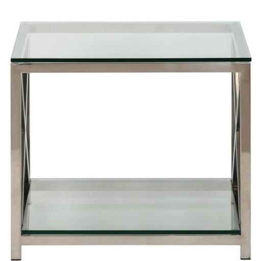 Manhattan Side Table - Neptune Home Furniture