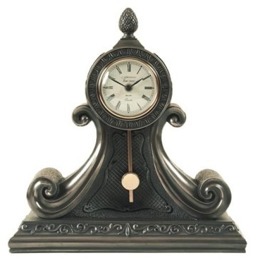 Large Mantel Clock Y23 - Genesis