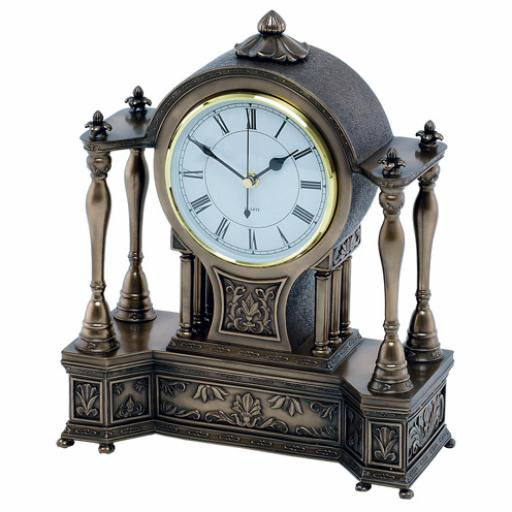 Large Abbey Clock KK025 - Genesis