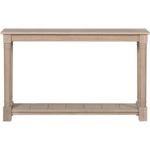 Edinburgh Console Table, Small - Neptune Furniture