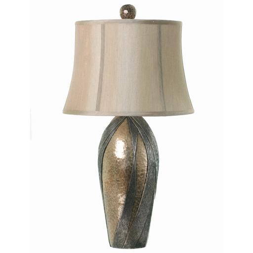 Grecian Lamp (Tall) NN004 - Genesis