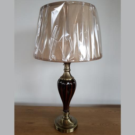 Varallo Table Lamp 26791 - Mindy Brownes - Showroom Clearance