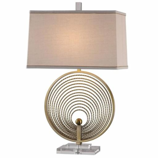 Petrelli Lamp 27320 - Mindy Brownes Lighting