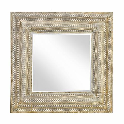Eva Mirror FUZ024 - Mindy Brownes Interiors