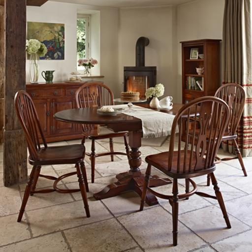 OC2950 Windsor Chair - Old Charm Furniture - Wood Bros