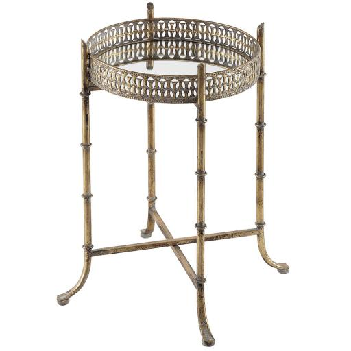 Willow Table Small FUZ007 - Mindy Brownes