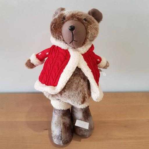 Standing Bear 54339 - Enchante