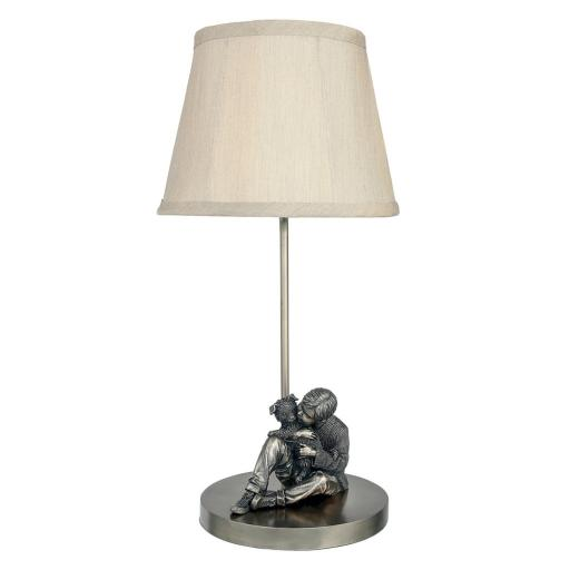 Grow Together Boy Lamp QQ022L - Genesis