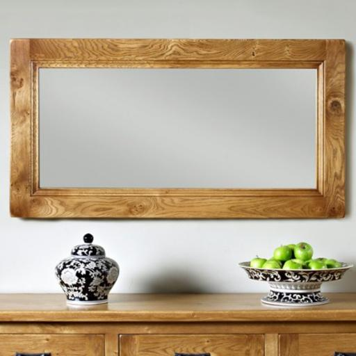 Chatsworth Mirror CT2879 - Old Charm Furniture