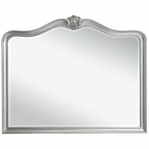 Sophia Wall Mirror - Winsor Furniture WB12WS